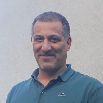 Antonio Di Martino Capo Equipe di Midada